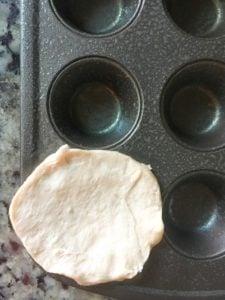 Jalapeno Pimento Sausage Bombs