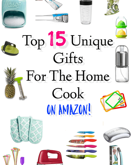 Top 10 Gifts For The Home Cook