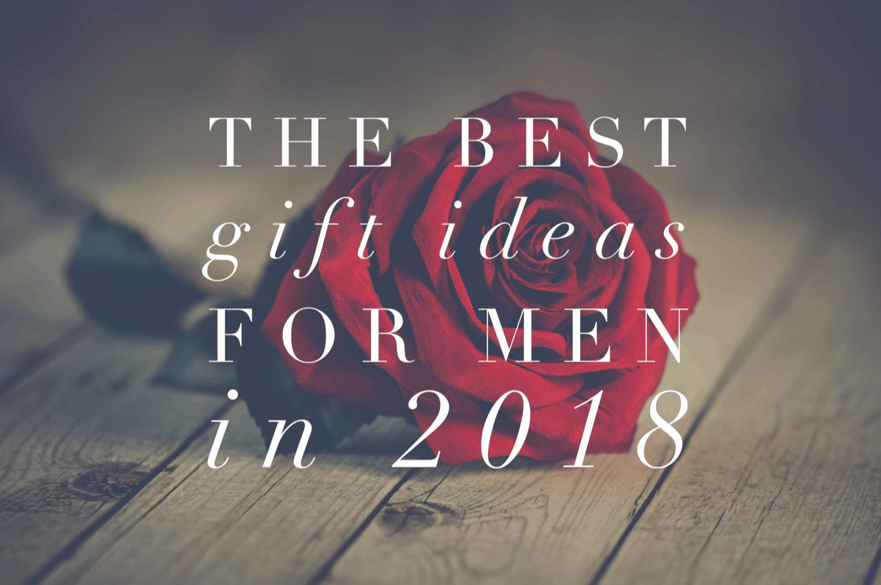 Best Gift Ideas For Men