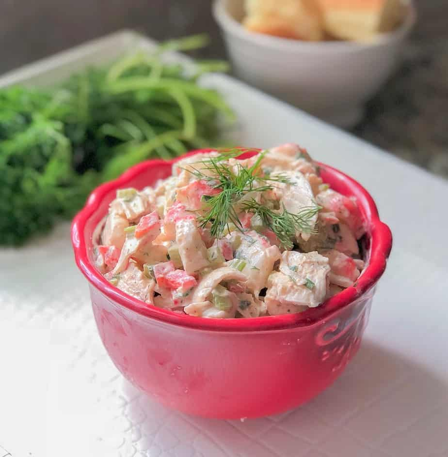 A healthy appetizer dip perfect for your next party!